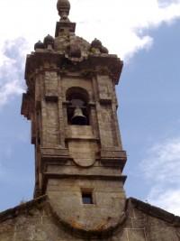 Campanario San Fiz