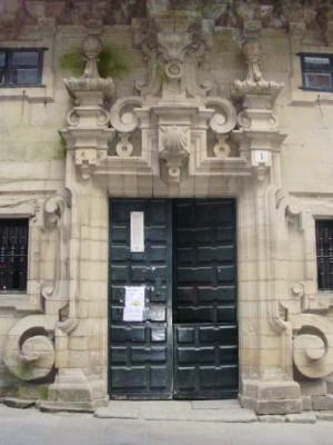 Casa del Dean FOTO. www.ruasmagazine.es