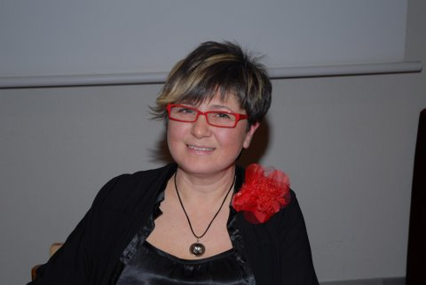 Carmen Pichel Sousa Diseñadora, estilista