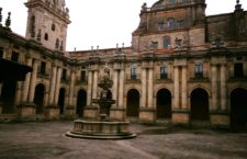 San  Martín Pinario. Cántico entre dos Coros