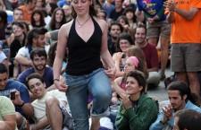 Xaime Vilar. Festival de Ortigueira