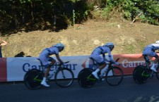 FOTO. Rúas magazine. Vuelta Ciclista a España 2013 (Portonovo-Sanxenxo)