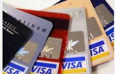 Tarjetas de crédito, un negocio sin riesgo