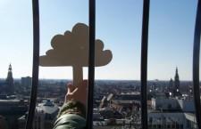 De Wolkenfabriek: creatividad e iniciativa