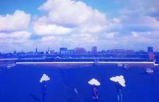 Las nubes de Groningen