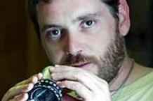 Jorge Coira, guionista y director de cine (Rábade- Lugo)
