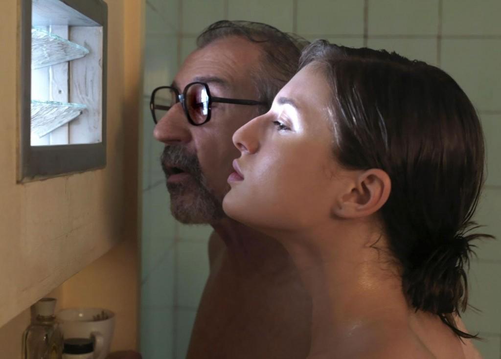 José Sacristán y María Valverde