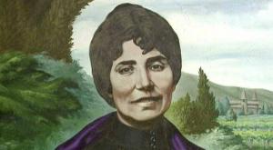 Día de Rosalía de Castro en Santiago de Compostela