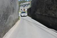www.ruasmagazine.es Estrecho y doble dirección 7