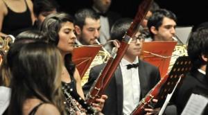 Asemblea Xeral da Federación Galega de Bandas de Música