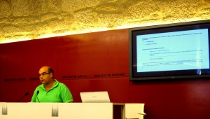 El BNG cuestiona los ingresos en concepto de GRÚA y ORA  en Santiago
