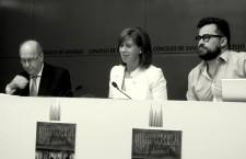 Proyecciones de cine clásico, coloquios y talleres en Compostela Cine Classics '14