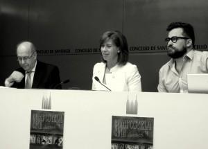 Compostela Classics 2014
