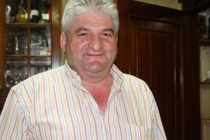 Miguel Vázquez, propietario de Pulpería Fuentes.