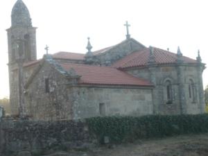 San Martiño de Agudelo