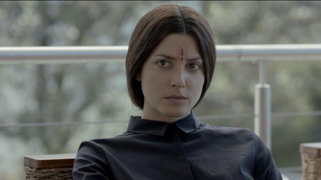 Bárbara Lennie como Bárbara