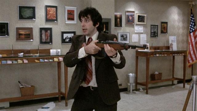 Al Pacino en Tarde de Perros