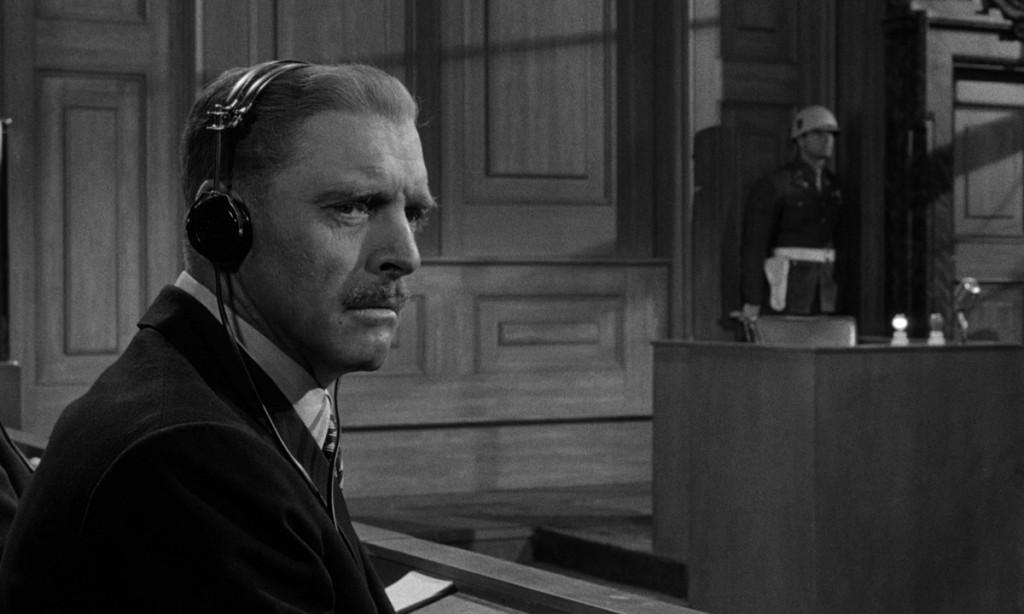 Cine clásico: ¿Vencedores o vencidos? (El juicio de Nuremberg)