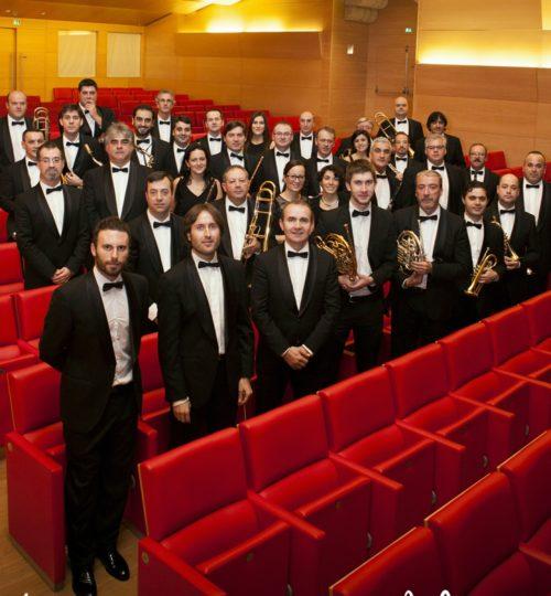 A Banda Municipal de Música inaugura o curso cunha Gala Lírica en colaboración coa Asociación de Amigos da Ópera