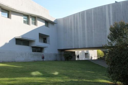FOTO. Mariel Norat. Facultade Ciencias da Comunicación. Santiago de Compostela. USC
