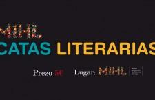 Axenda cultural de abril. Lugo