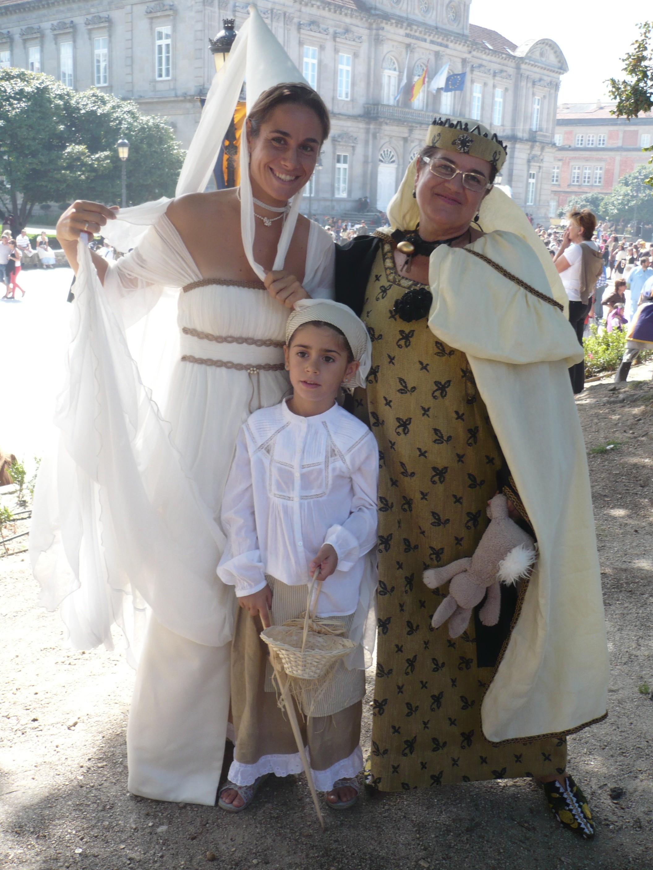 Feria Franca Pontevedra 2011_Mariel Norat