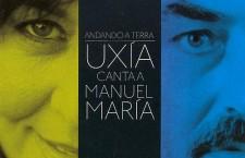 Manuel María na voz de Uxía