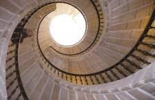 Escalera Museo do Pobo Galego