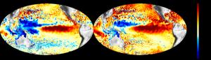 El fenómeno de El Niño y las enfermedades transmitidas por el agua