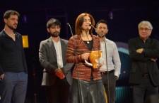 Teatro do Atlántico, a gran gañadora dos XX Premios María Casares