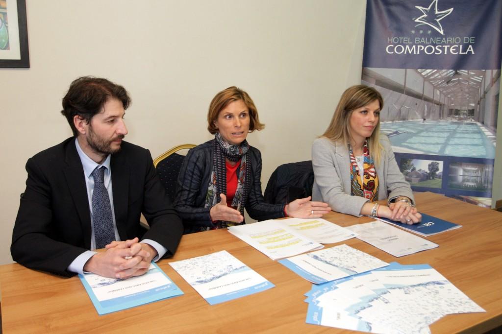 A colaboración para potenciar as singularidades galegas