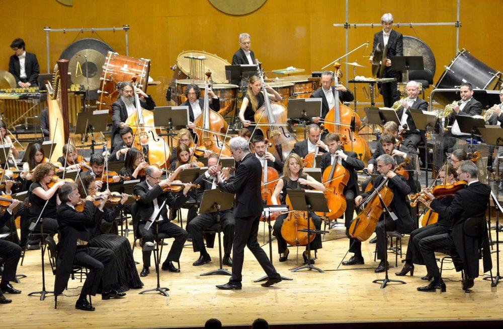 La ópera Electra en versión de concierto por la Real Filharmonía de Galicia