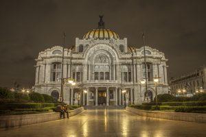 Palacio_de_Bellas_Artes_de_Noche