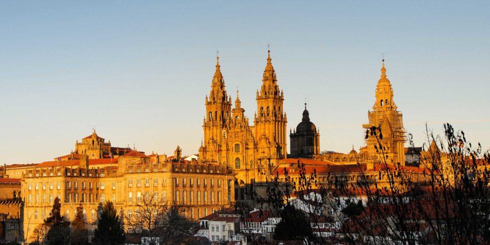 O ano 2018 discorreu coa meteoroloxía habitual de Compostela