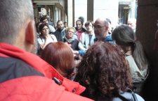 Roteiro Irmandades da Fala en Santiago de Compostela