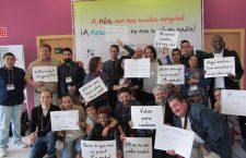 O Colexio de Psicoloxía premia a labor da Rede Galega Contra a Pobreza