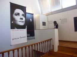 Exposición en la Casa Museo Casares Quiroga