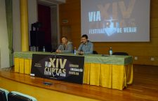 Premios do Festival Internacional de Curtas de Verín