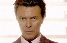 Homenaje a David Bowie en A Coruña
