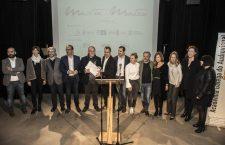 O cinema galego fai pública as nominacións para os Premios Maestro Mateo 2017