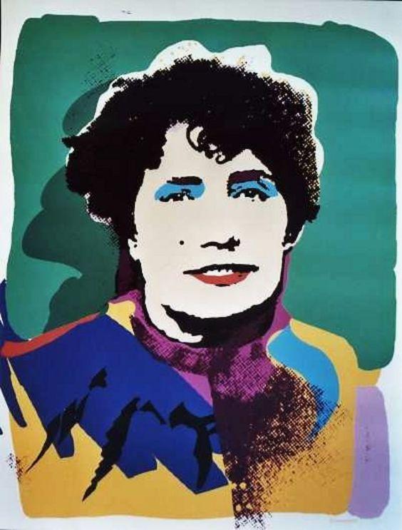 Rosalía de Castro: libre es mi corazón, libre es mi alma, libre es mi pensamiento