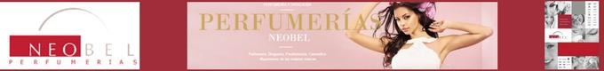 Neobel perfumistas de Galicia