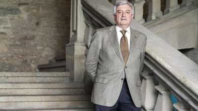 FOTO. Miguel Muñiz. Diario ABC.