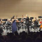 Alumnos da Escola de Altos Estudos Musicais  protagonistas coa Real Filharmonía de Galicia no Teatro Principal