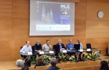 Investigadores e representantes da industria internacional debaten as posibilidade da intelixencia artificial en xeración de linguaxe natural