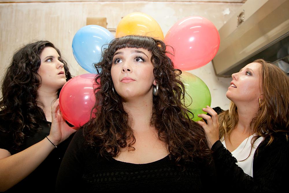 A obra de teatro Elisa e Marcela cautivou ao público Compostelán