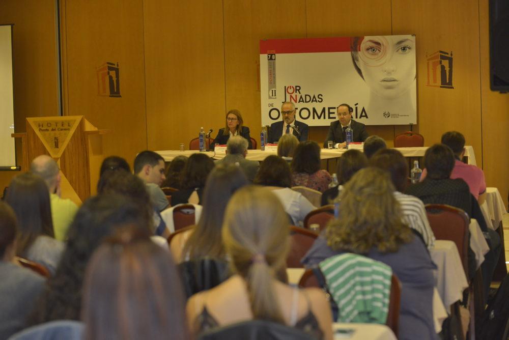 Los ópticos- optometristas solicitan su inclusión en el Sistema Público de Salud en Galicia