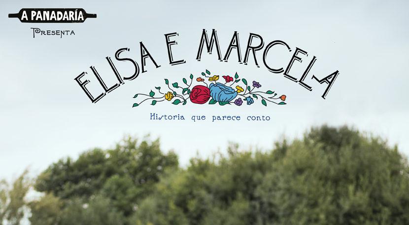 O amor entre dúas mulleres Elisa e Marcela