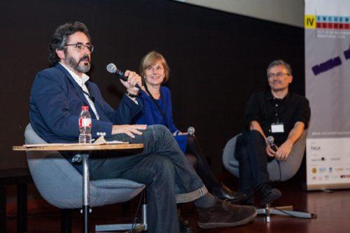 Santiago será el escenario del V Encuentro de Guionistas