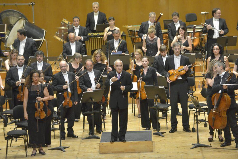 Vigo e Santiago serán o escenario para interpretar a Manuel de Falla pola da Real Filharmonía de Galicia